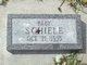 Profile photo:  Baby Schiele