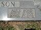 Alice Doherty <I>Bond</I> Dickinson