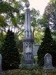Profile photo:  Harriett Jane <I>Morse</I> Allen