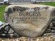 Corp John Baylus Burgess, Jr