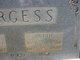 Zettie Burgess