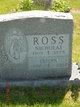 Nicholas Ross