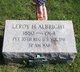Leroy H. Albright