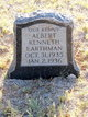 Profile photo:  Albert Kenneth Earthman