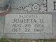Jumeeta Opal Blocker