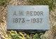 August W. Bedor