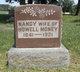 Nancy <I>Morrison</I> Money