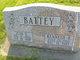 Jean E <I>Spencer</I> Battey