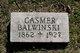 Profile photo:  Casmer Balwinski