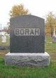 Profile photo:  Ada <I>Wilson</I> Borah