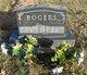 William Fenton Rogers