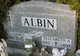 "Profile photo:  Elizabeth A ""Betty"" <I>Coughlin</I> Albin"