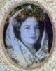 "Isabel ""Betty"" <I>Gonzales</I> Armijo"