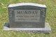 Profile photo:  Mary Elizabeth Munday