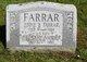 Eddie Byron Farrar