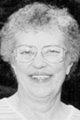 Opal Lorraine <I>Colver</I> Fenter