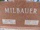 Edward Milbauer