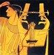 Profile photo:  Philoxenus of Cythera
