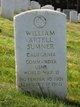 CDR William Artell Sumner
