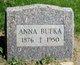 Anna Bufka