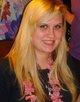 Profile photo:  Hayley Elva Blowers