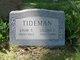 Lillian E Tideman