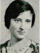 Harriet Ellen <I>Mendenhall</I> Searle
