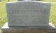 "Jonas Abraham ""Abe"" Crittenden"