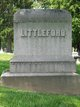 Profile photo:  Agnes A. <I>Smith</I> Littleford