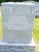 Profile photo:  Bertha H. <I>Bahlow</I> Alwerdt