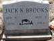 Jack K. Brooks