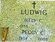 Peggy Christine <I>Aley</I> Ludwig
