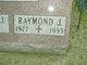 """Raymond John Joseph """"Ray"""" Tyler, Sr"""