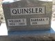 William T Quinsler