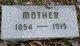 Mildred Jane <I>Crowder</I> Moles Hughes