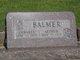Josephine Annabel <I>Bolton</I> Balmer