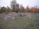 Aura Cemetery