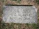 Josiah Henry Gill Ford
