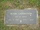Peter Lazeration