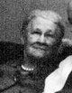"Ellen Laureta ""Nellie"" <I>Sullivan</I> Ackerman"