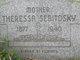 Theressa <I>Berezansky</I> Sebitosky