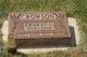 """Ernest Charles """"Popeye"""" Crowson"""
