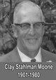 Clay Stahlman Moone
