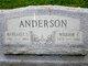 Margaret S Anderson