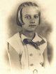 Frances Elizabeth Shultie