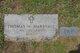 Rev Thomas W. Marshall
