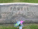 Howard Amos Powell