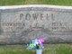 Ella <I>Spicher</I> Powell