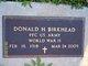 Donald H. Birkhead