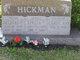 Teresa F. <I>Ehlermann</I> Hickman